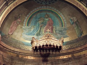 28 de 1,498 Baldaquino del Oratorio de Birmingham