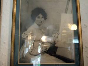 María Giberne