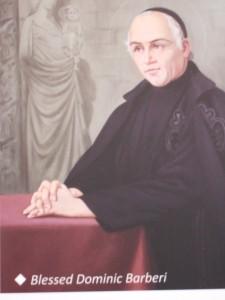 Beato Dominic Barberi