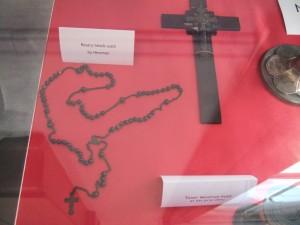 Rosario de John Henry Newman