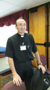 Dr. Juan Alonso